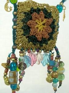 Amulet Pouch