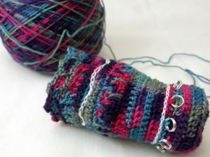 Deb's Hand-dyed Crochet Thread