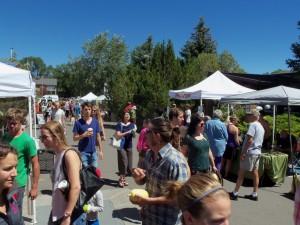 Flagstaff Farners Market