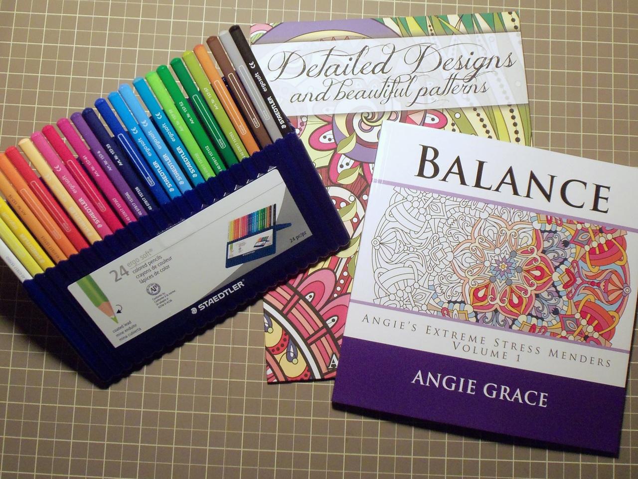 Zen and the Art of Coloring   Deborah Lee Soltesz